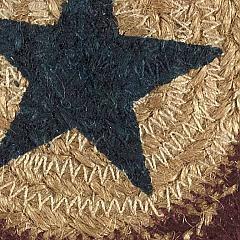 Potomac-Jute-Coaster-Stencil-Star-Set-of-6-image-6