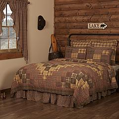 Prescott Luxury King Quilt 120Wx105L