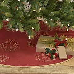 Revelry Tree Skirt 48