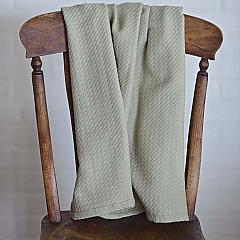 Sage Baby Blanket 48x36