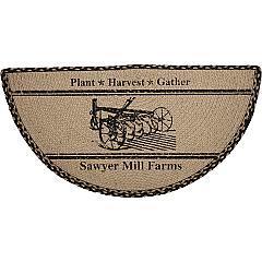 Sawyer-Mill-Charcoal-Plow-Jute-Half-Circle-Rug-16.5x33-image-2