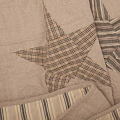 Sawyer-Mill-Star-Charcoal-California-King-Quilt-130Wx115L-image-5