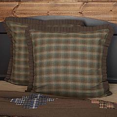 Seneca Fabric Euro Sham 26x26