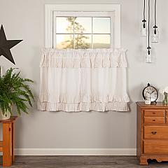 Simple-Life-Flax-Antique-White-Ruffled-Tier-Set-of-2-L36xW36-image-1