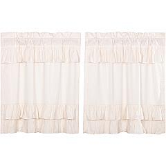 Simple-Life-Flax-Antique-White-Ruffled-Tier-Set-of-2-L36xW36-image-2