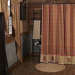 Stratton Shower Curtain 72x72