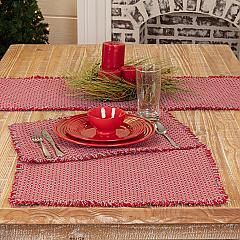 Tannen Placemat Set of 6 12x18