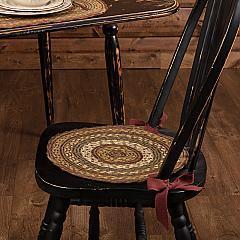 Tea-Cabin-Jute-Chair-Pad-Set-of-6-image-1