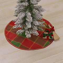 Tristan Mini Tree Skirt 21