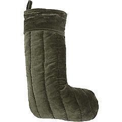 Velvet-Green-Stocking-12x20-image-2