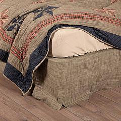 Vincent Queen Bed Skirt 60x80x16