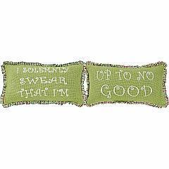 Whimsical-Christmas-Pillows-Up-To-No-Good-Set-of-2-7x13-image-4