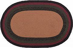 Wyatt-Stenciled-Bear-Jute-Rug-Oval-20x30-image-3