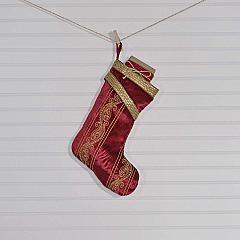 Yule Stocking 11x15