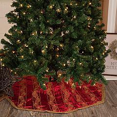 Yule Tree Skirt 48