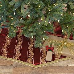 Yule Tree Skirt 55