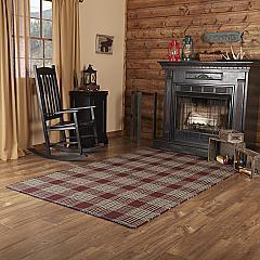 Jackson Wool & Cotton Rug Rect 60x96