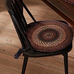 Beckham Jute Chair Pad