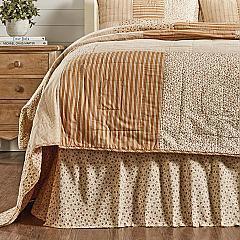 Camilia Queen Bed Skirt 60x80x16