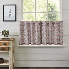Kaila Floral Tier Set of 2 L24xW36
