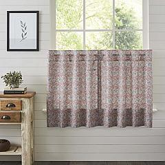 Kaila Floral Tier Set of 2 L36xW36