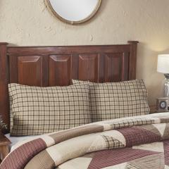 Cider Mill Standard Pillow Case Set of 2 21x30