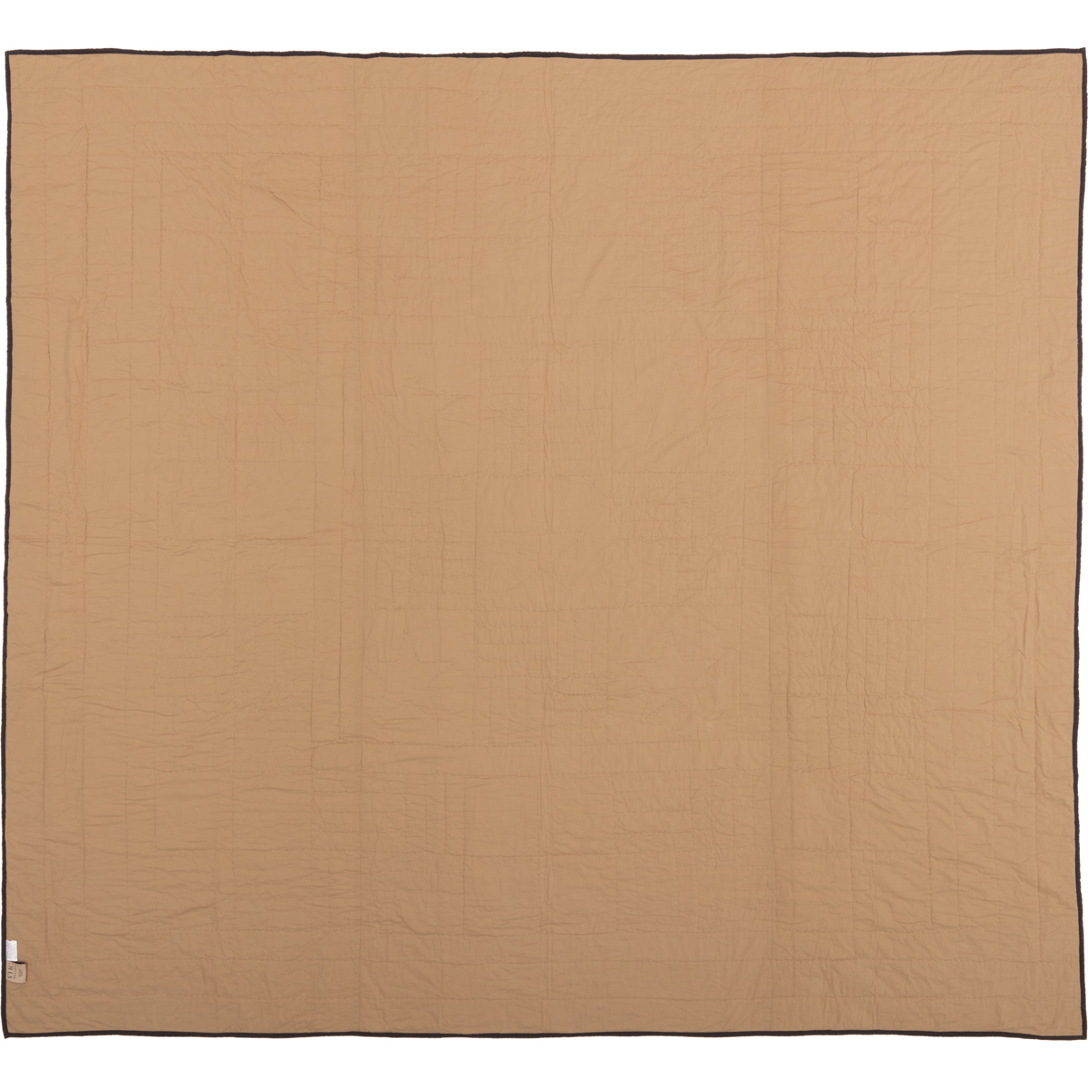 Black-Check-Star-King-Quilt-105Wx95L-image-3