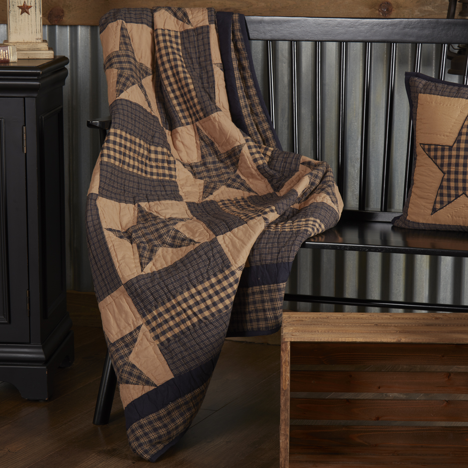 Teton-Star-Quilted-Throw-60x50-image-1