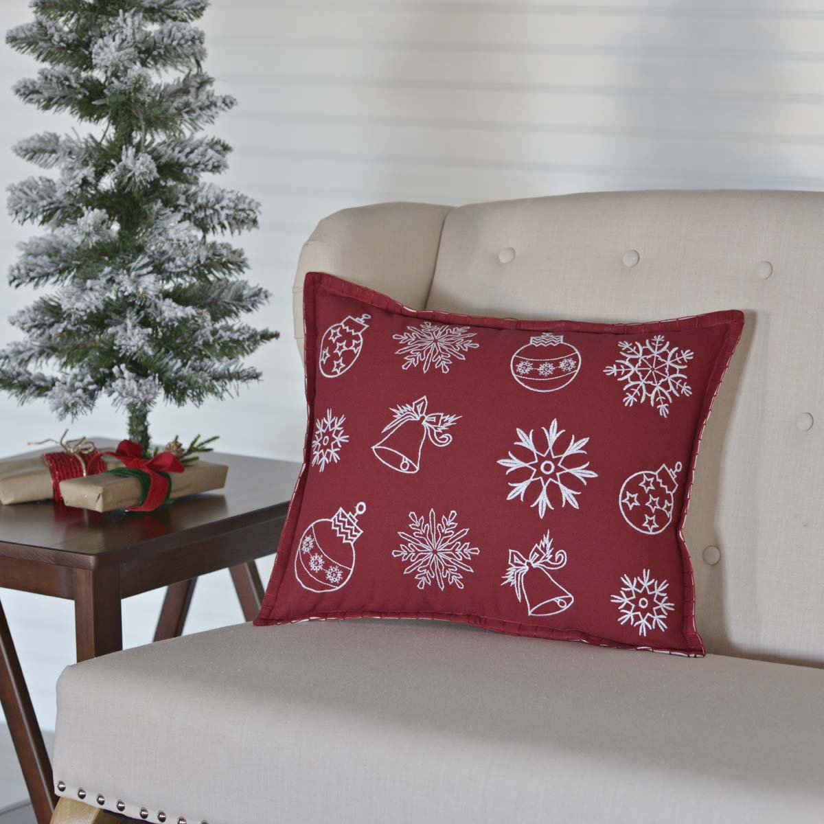 Snow-Ornaments-Pillow-14x18-image-1