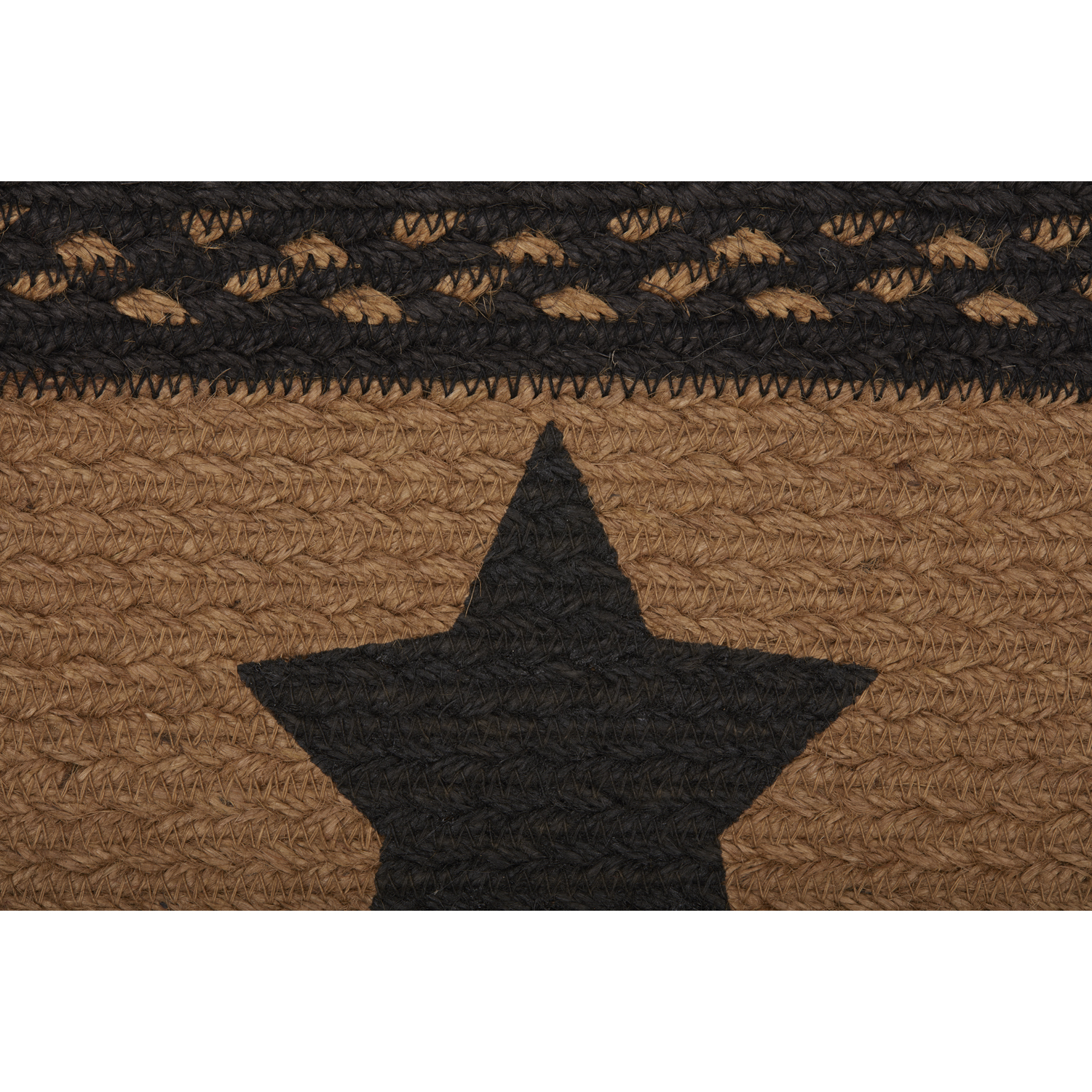 Farmhouse-Jute-Stair-Tread-Stencil-Stars-Oval-Latex-8.5x27-image-4
